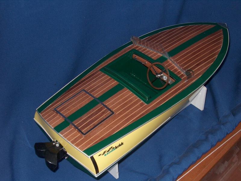Classic Jet Boot von Kvalitet Sport