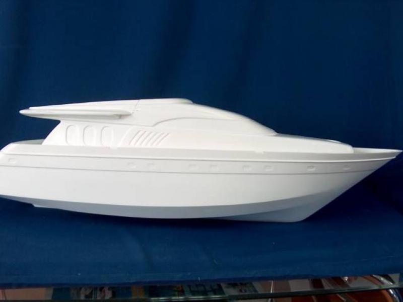 Yacht Princess rumpf №41.00.00 von Kvalitet Sport