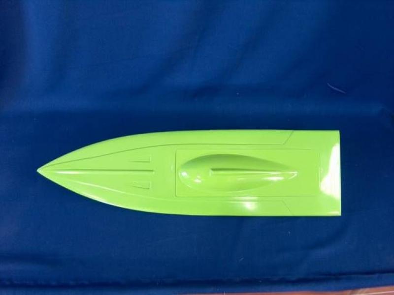 Mono II hull  Twenty 9 MK2 №43.00.00 von Kvalitet Sport
