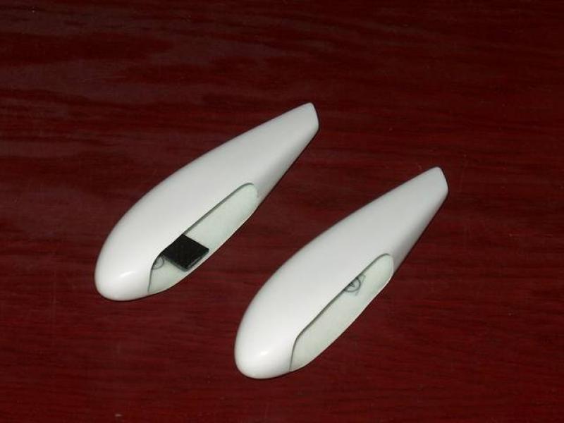 Radome fur Flugzeuge modelle   №28.04 von Kvalitet Sport